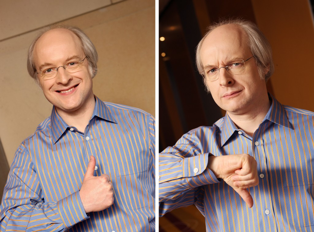 Jakob Nielsen heuristikker